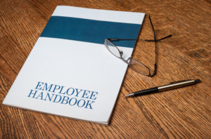 Employee Handbook Lawyer for Employers San Diego
