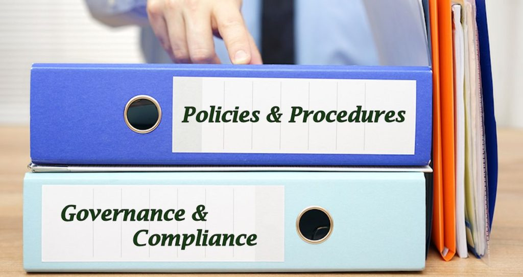 Create Update Policies Procedures San Diego Lawyer for Employers